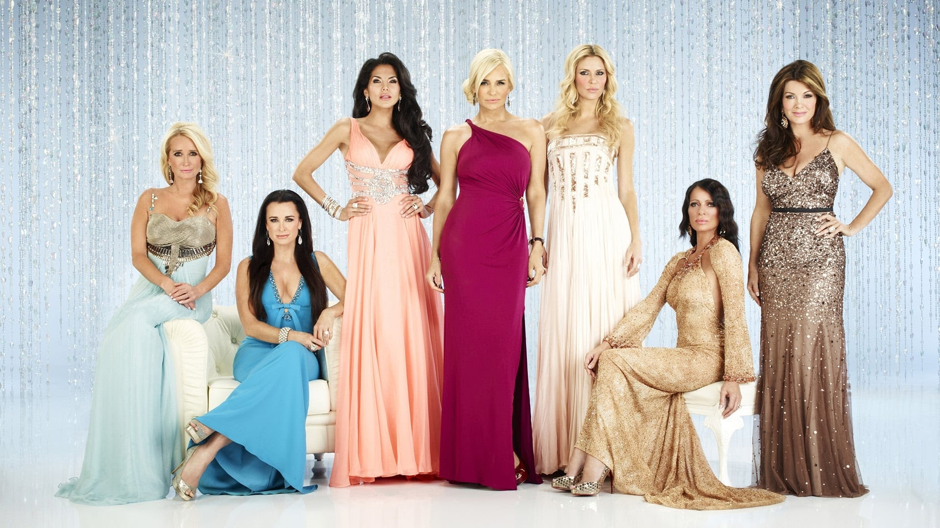 The Real Housewives of Beverly Hills S11E6