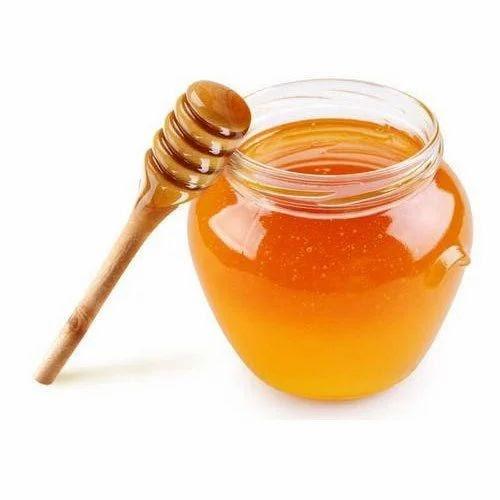 Qualify Raw Honey