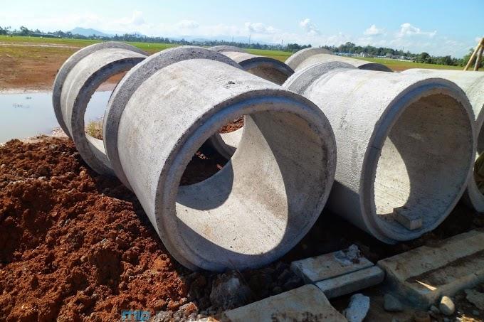 Harga Beton Pracetak Murah Jabodetabek Termurah & Terlengkap 2019 di MegaconBeton.com ☎ (021) 2957 2295