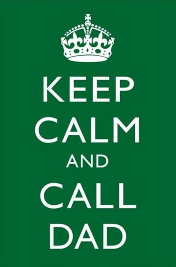 Keep Calm Funny Quotes Dump A Day