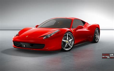 Ferrari 458 Italia Wallpaper Hd wallpaper 2966