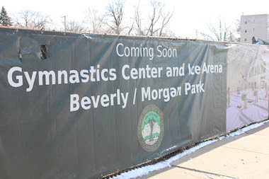 Alderman Vows to Fight Including 'Beverly' in New Morgan Park Arena's Name