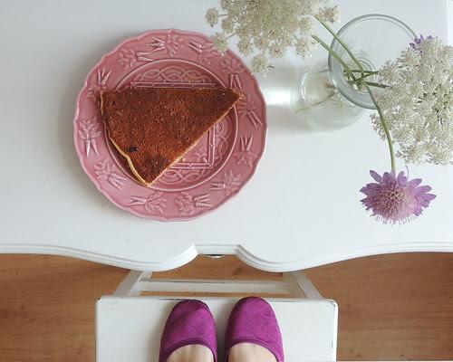 tarte queijada de sintra