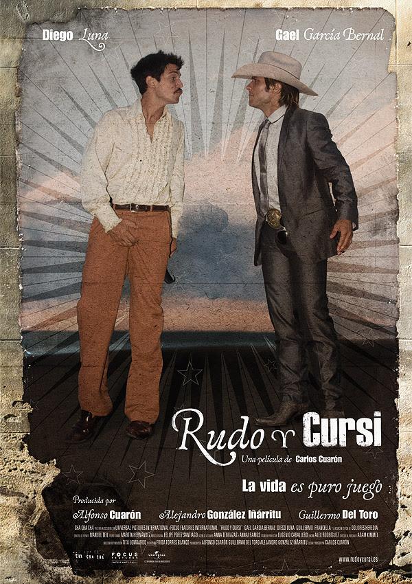 Rudo y Cursi (Carlos Cuarón, 2.008)
