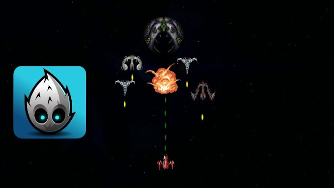 [100% Off UDEMY Coupon] - Make a multi-platform action 2D Space Shooter  Cocos Creator