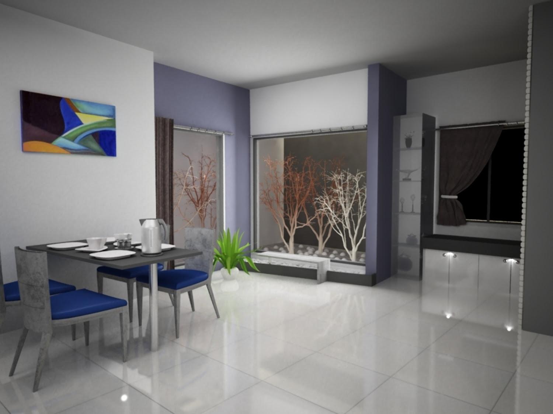 Ashwin Architects Contemporary Interior Designers Bangalore