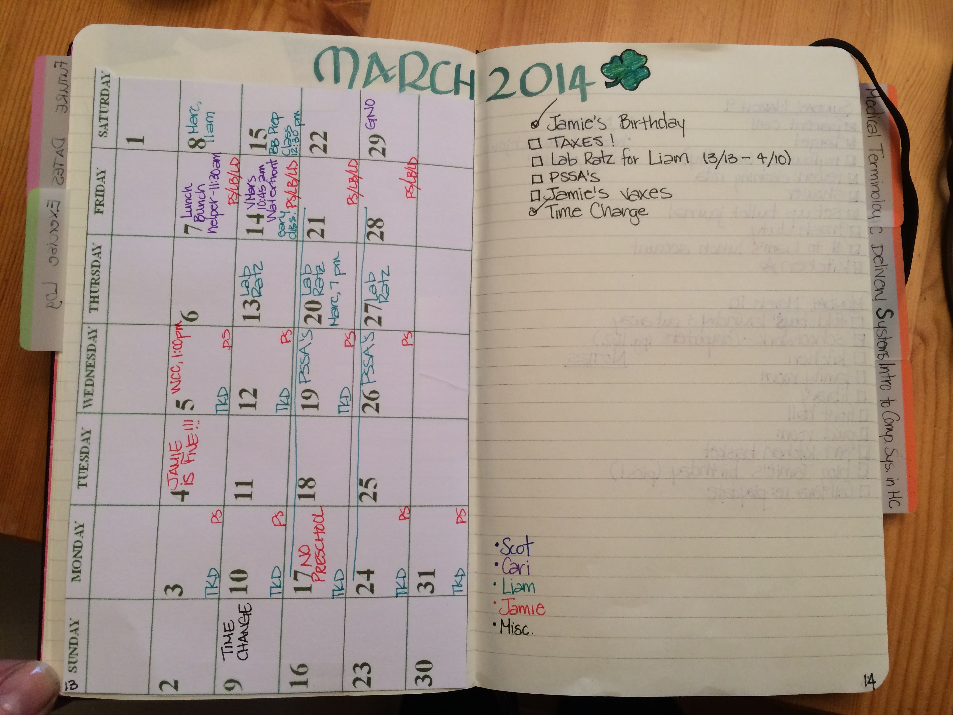 Daily To Do List Calendar   Accountant Resume Template Doc