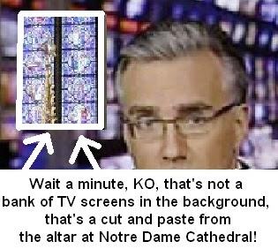 KO detail
