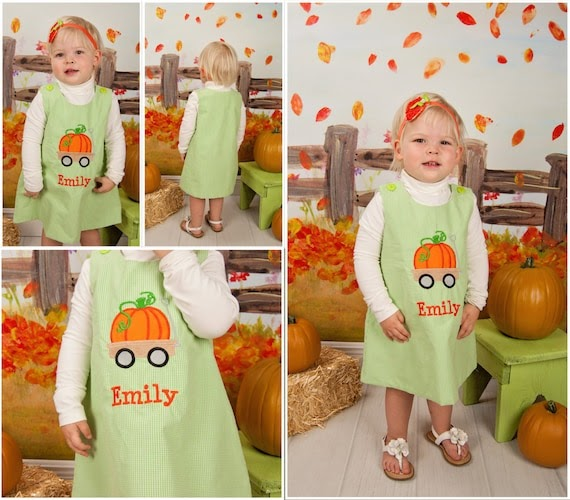 Thanksgiving Dresses For Girls Page Three