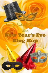 New Years Eve Blog Hop
