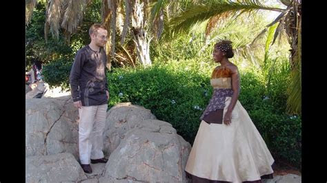 south african traditional wedding dress   Wedding