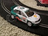 1/32 scale Skoda by Scalextric - Subcompact Culture
