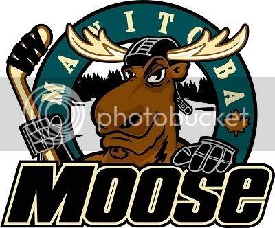 Manitoba Moose Home