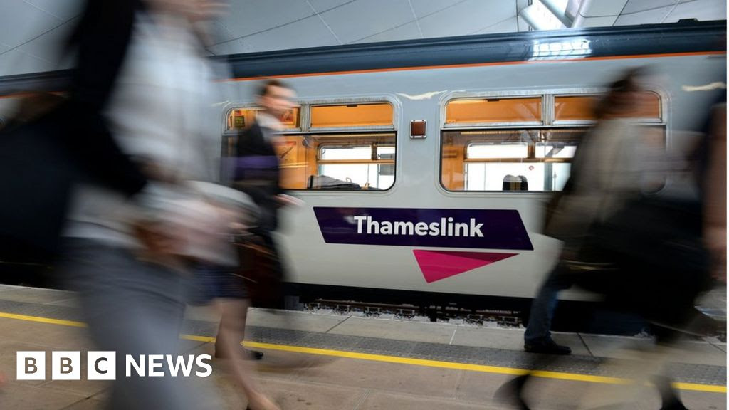 Covid-19: Govia Thameslink and Great Northern reduce services due to staff isolation