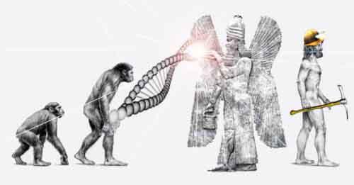 Talvez fomos criados para ser escravos !?