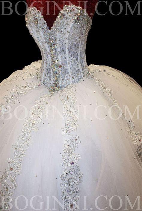1000  ideas about Swarovski Wedding Dress on Pinterest