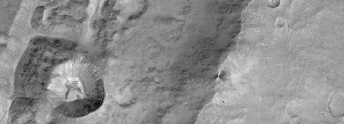 Μοναδικό υλικό: Οι πρώτες φωτογραφίες του Αρη από την αποστολή ExoMars