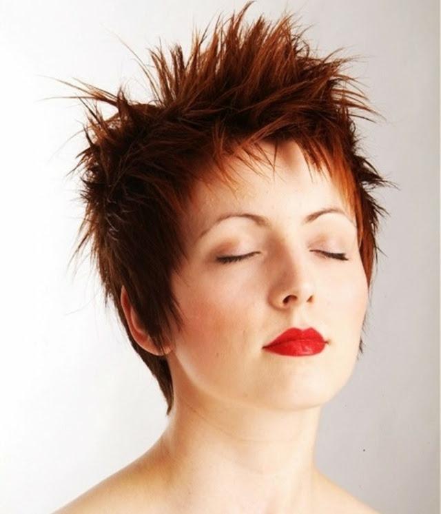 Frisuren Damen Punk Siskagynarenata Blog