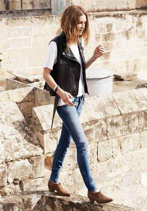 Erin Wasson for Madewell Spring/Summer 2014   Fashion Gone