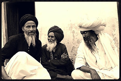 Dam Madar Malangs Makanpur by firoze shakir photographerno1