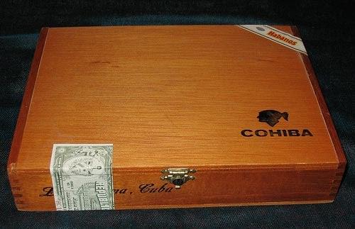 Varadero Cuba Is That Cohiba Cigar Real Or A Fake