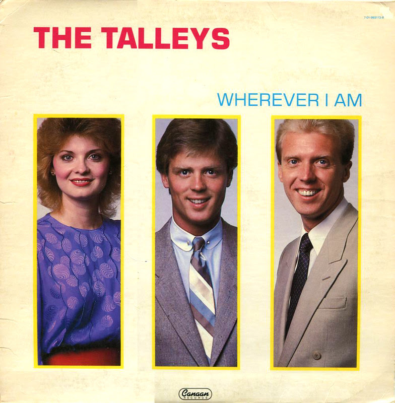 Retrospace Album Covers 35 More Vinyl Awfulness