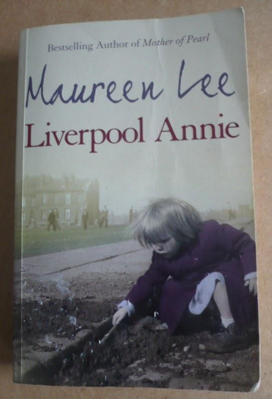 Liverpool Annie by Maureen Lee
