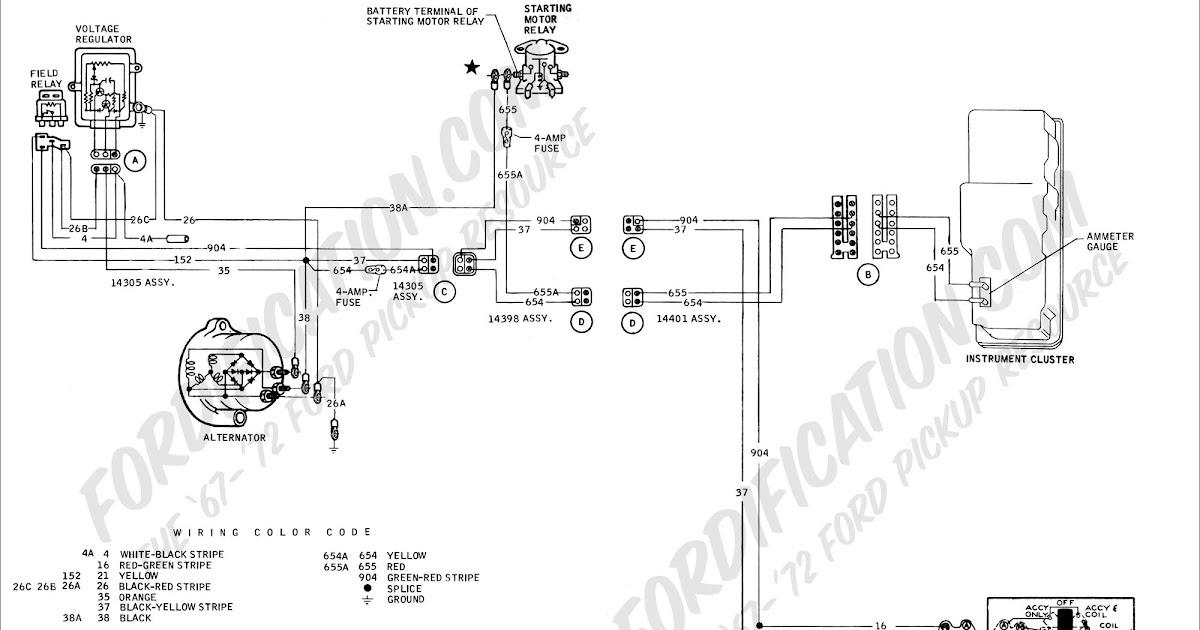 78 351m Voltage Regulator Wiring Diagram