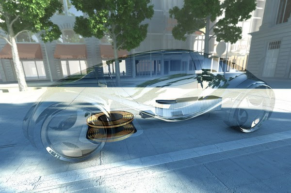 BMW and Siemens partnering for inductive charging EV trial, cutting the cord this may