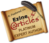 Chinmay Chakravarty, EzineArticles Platinum Author