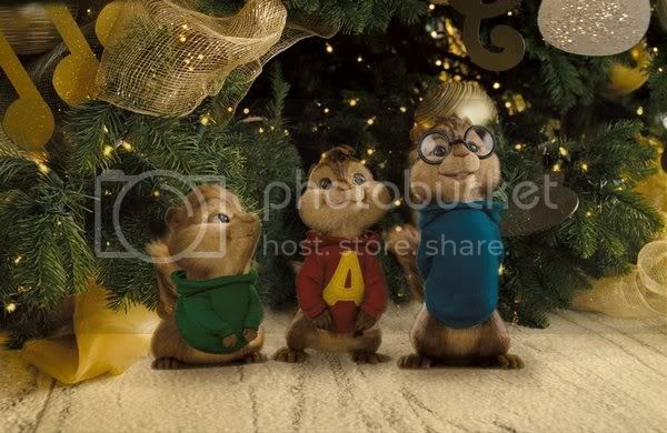 Alvin and the Chipmunks Pictures, Images and Photos