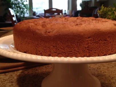 tahinopita σε στάση κέικ