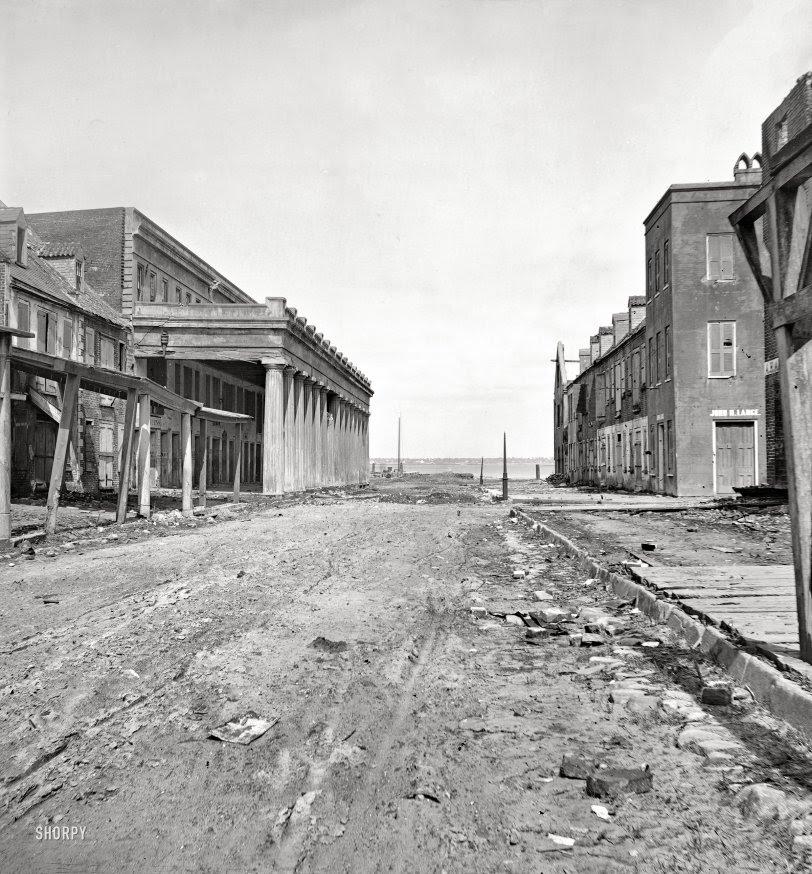 Vendue Range: 1865