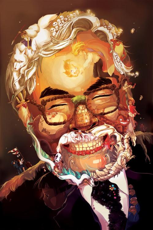 Hayao MiyazakibyC3nmt
