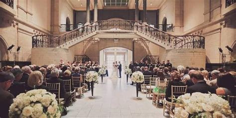 Cincinnati Art Museum Weddings   Get Prices for Wedding