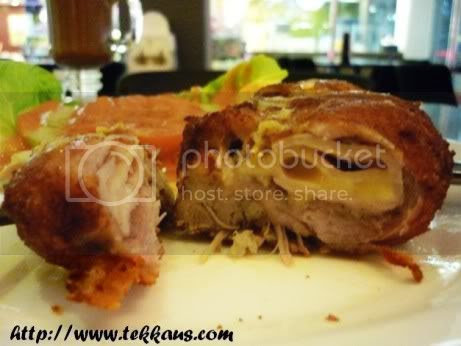 Chicken Cordon Bleu Recipe,Secret Recipe