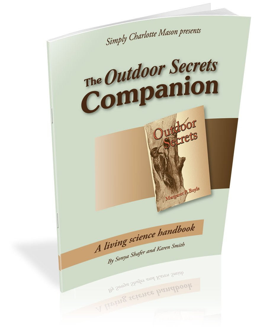 The Outdoor Secrets Companion