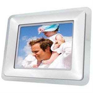 Coby 7 Inch Digital Photo Frame Dp769 Dp802 Dp 888 Dp 887 Dp