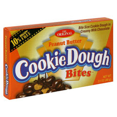 BFV027653 - Taste of NatureCandy Cookie Dough Bites
