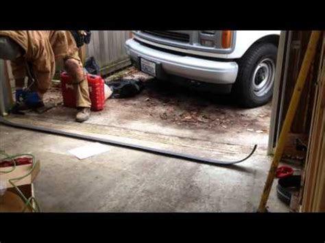 How to seal/rodent Proof Garage Door with the GARAGE DO    Doovi