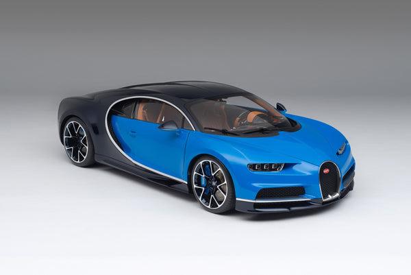 Bugatti Chiron 2016 Amalgam Collection