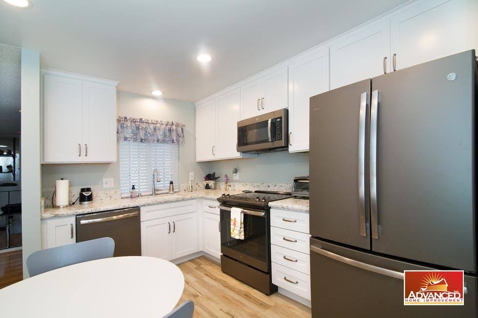 Advanced Home Improvement Ca Read Reviews Get A Bid Buildzoom