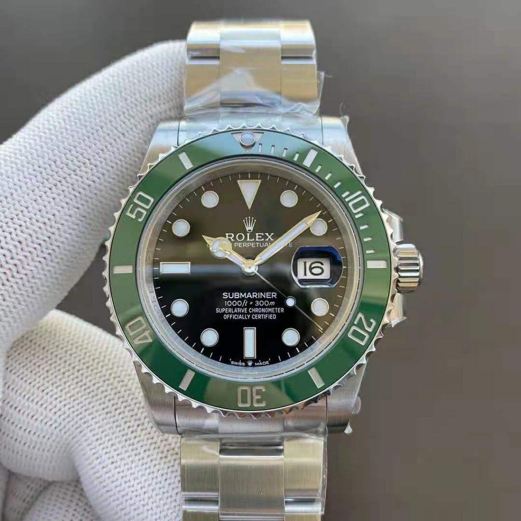 Replica Rolex Submariner 126610LV