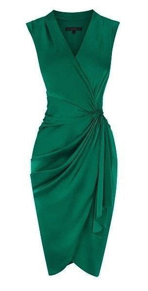 My Faves This Week   Fabulous   Green cocktail dress