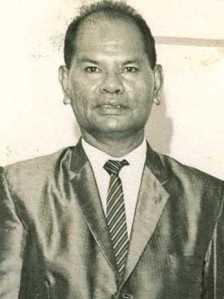 Amir Pasaribu