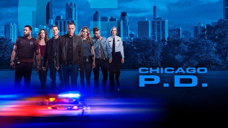 Resultado de imagem para Chicago P.D. season 4