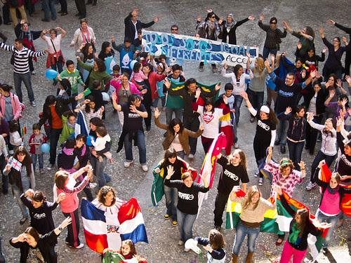 295/365 Todos somos igual de diferentes por Juan R. Velasco