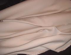 silk wedding fabric