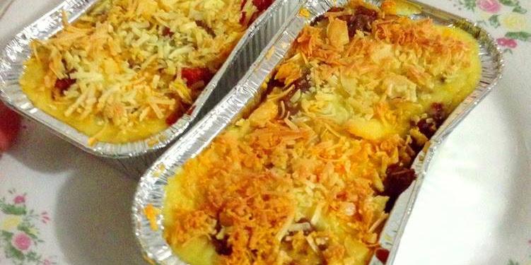 Resep Lasagna Nikmat Dengan Bahan Sederhana Oleh Karina Detri Amalia