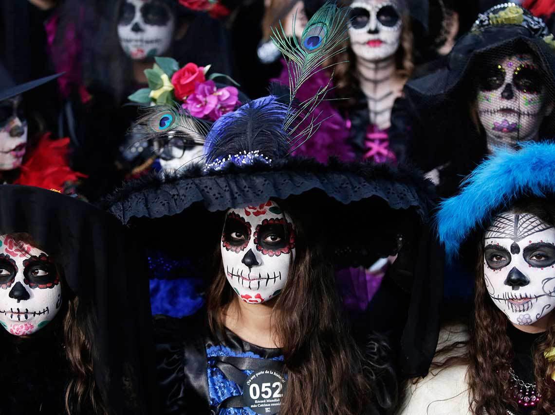 La Catrina Mexican Representation Of Death The Yucatan Times